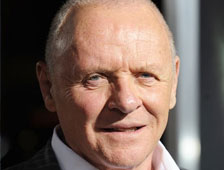 Anthony Hopkins es un villano en la secuela de Red