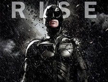 Nuevo anuncio de TV para The Dark Knight Rises es intenso