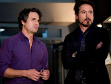 Marvel comenta sobre el alcoholismo y el Hulk en Iron Man 3, alude a una película misteriosa del 2014