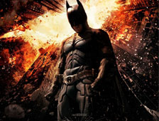Cuarto anuncio de TV para The Dark Knight Rises