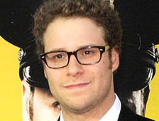 Primer Vistazo: Seth Rogen y muchas celebridades en la comedia de acción The End of the World