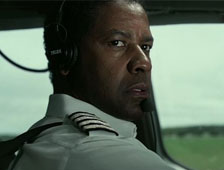 Trailer de Flight con Denzel Washington