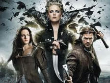 Secuela de Snow White and the Huntsman en las obras