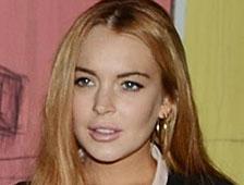 Vídeo: Trataría Lindsay Lohan de sobornar al conductor de camión luego del accidente de coche?