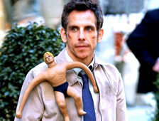 Primer vistazo a un Ben Stiller geriátrico en Secret Life of Walter Mitty