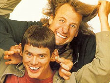 Jim Carrey sale la secuela de Dumb and Dumber