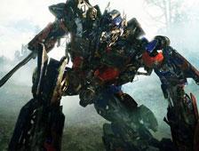 Póster de promoción para Transformers 4 llega en línea