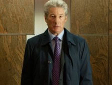 Trailer: Para el thriller Arbitrage con Richard Gere 