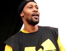Primer Vistazo: A RZA en la película The Man With the Iron Fists con Russell Crowe