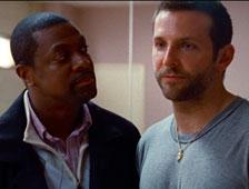 Tráiler de Silver Linings Playbook, con Bradley Cooper y Robert De Niro