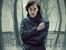 Nuevo trailer de la película de terror The Awakening con Rebecca Hall