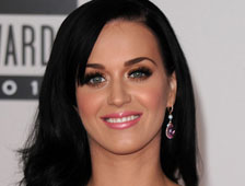 Katy Perry quiere papel en la secuela de Blade Runner