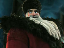 Nuevo trailer de Rise of the Guardians, con Chris Pine y Hugh Jackman