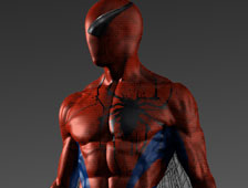 Arte Conceptual: Como Spider-Man y The Lizard casi se iban a ver en The Amazing Spider-Man