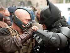 Primeras críticas de The Dark Knight Rises son muy positivas