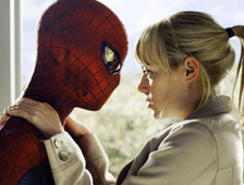 The Amazing Spider-Man gana $140 millones en taquilla