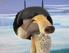 Nuevo anuncio de TV para Ice Age 4 hace parodias a The Dark Knight Rises