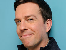 Ed Helms es Rusty Griswold en el reboot de Vacation