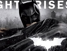 Nuevos pósteres y portada de revista para The Dark Knight Rises
