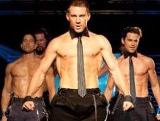 Channing Tatum dice que Magic Mike 2 va a suceder