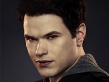 23 pósteres de personaje para The Twilight Saga: Breaking Dawn - Part 2