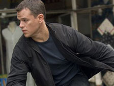 Matt Damon quiere unirse a Jeremy Renner en la siguiente pel&iacute;cula de Jason Bourne 