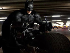 Ayúdenos a entender The Dark Knight Rises