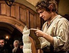 Vea la visita al Comic-Con de Peter Jackson  en nuevo vídeo blog de El Hobbit