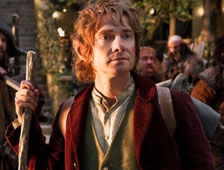 The Hobbit 3 comenzará a rodarse el próximo verano