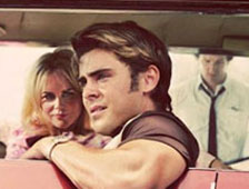 Tr&aacute;iler de The Paperboy, con Zac Efron y Matthew McConaughey