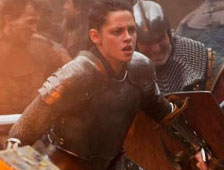 Snow White and the Huntsman 2 puede traer de vuelta a Kristen Stewart y Rupert Sanders