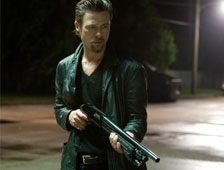 Trailer: Brad Pitt en el thriller Killing Them Softly