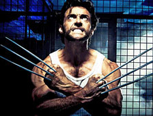 Primer Vistazo: Hugh Jackman en el set de The Wolverine