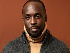 Michael Kenneth Williams es el compañero de Alex Murphy en el reinicio de Robocop