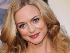 Heather Graham también regresa para The Hangover Part III