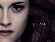Nuevo trailer de The Twilight Saga: Breaking Dawn - Part 2