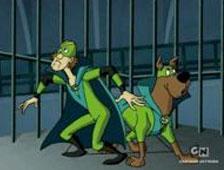 WWE a crear una nueva película de Scooby-Doo, ambientada en WrestleMania