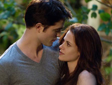 Nuevas fotos de The Twilight Saga: Breaking Dawn - Part 2