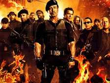 The Expendables 2 - ¿Qué te pareció?