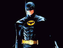 Batman de Tim Burton vendió más entradas que The Dark Knight Rises