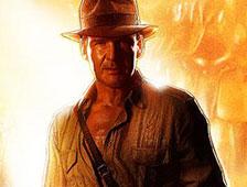 Indiana Jones 4 encabeza la lista de las películas más decepcionantes