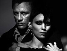David Fincher habla sobre la secuela de Girl With the Dragon Tattoo