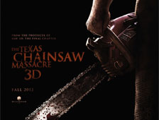 Nuevo póster de la secuela de Texas Chainsaw Massacre