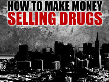 Trailer de How to Make Money Selling Drugs con 50 Cent y Eminem