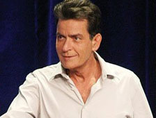 Charlie Sheen casi interpretó a Spider-Man
