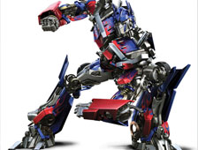 Transformers 4 no traer&aacute; de vuelta a Optimus Prime