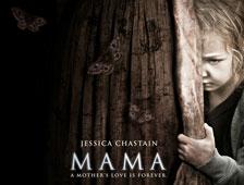 Trailer: Para la película de terror Mama de Guillermo Del Toro