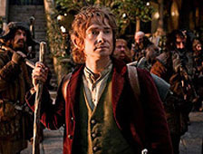Nuevo trailer de The Hobbit: An Unexpected Journey está aquí!