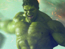 Nuevas mejoras planeadas para The Hulk en The Avengers 2