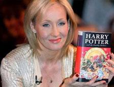JK Rowling puede escribir mas libros de Harry Potter